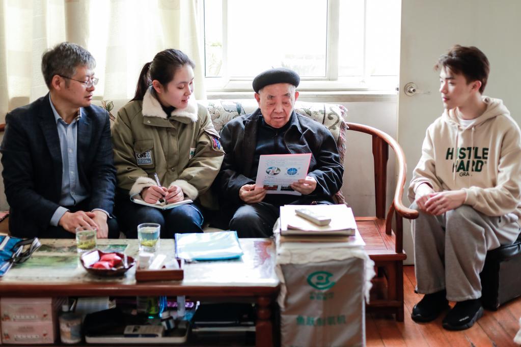 南信大研究生43萬字調查報告重訪南京長江大橋建設史