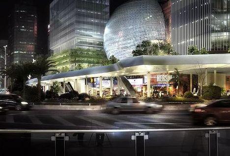 两岸设计师:从上海城市发展中汲取灵感